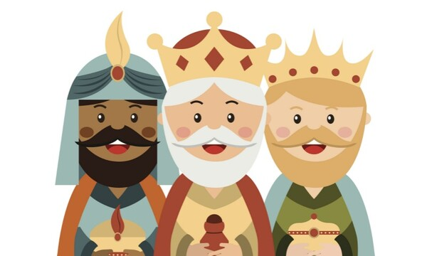 Cómo hacer que la carta a los Reyes Magos llegue a su destino a tiempo