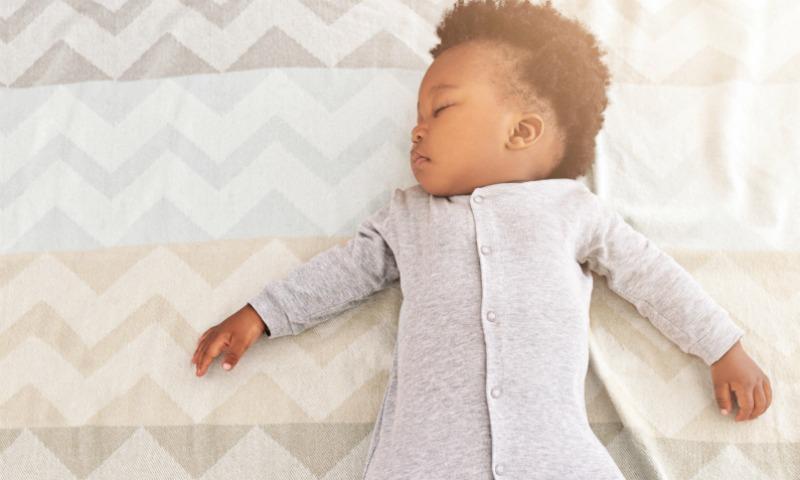 La tendencia 'baby' más 'cool': ¡Hazte con un 'body' con mensaje!