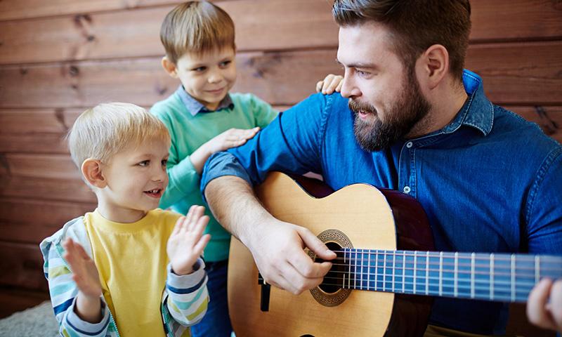 Canciones modernas para niños: ¡que tus pequeños estén a la última en música!