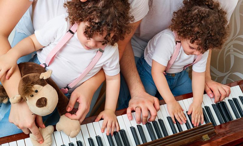 ¡Tiembla Mozart! Vivaldi y Bach también son buenos para tu bebé