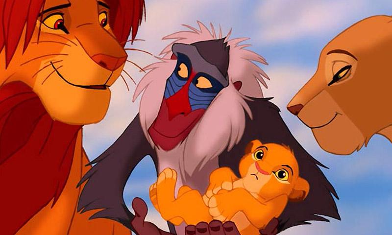 Enseña a bailar a tu hijo con estas canciones de películas Disney