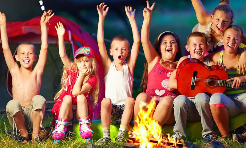 Canciones para ense ar a que tus hijos respeten la naturaleza for Cancion infantil hola jardin