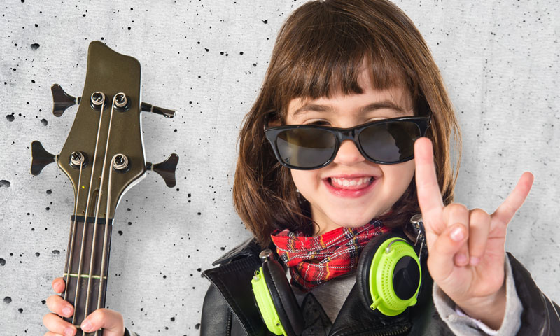 Canciones infantiles: ¡Vuelven los años 80 y 90!