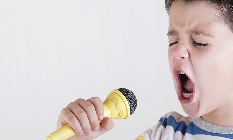 Canciones infantiles para que tus hijos conozcan los sonidos de los instrumentos