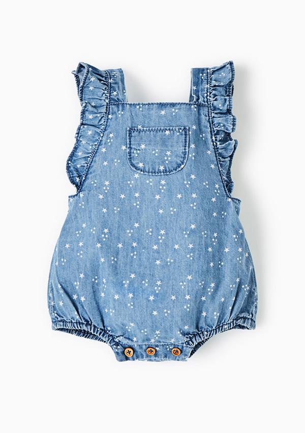 4106a6401 Moda infantil  25 Prendas fresquitas para vestir a tu bebé este ...