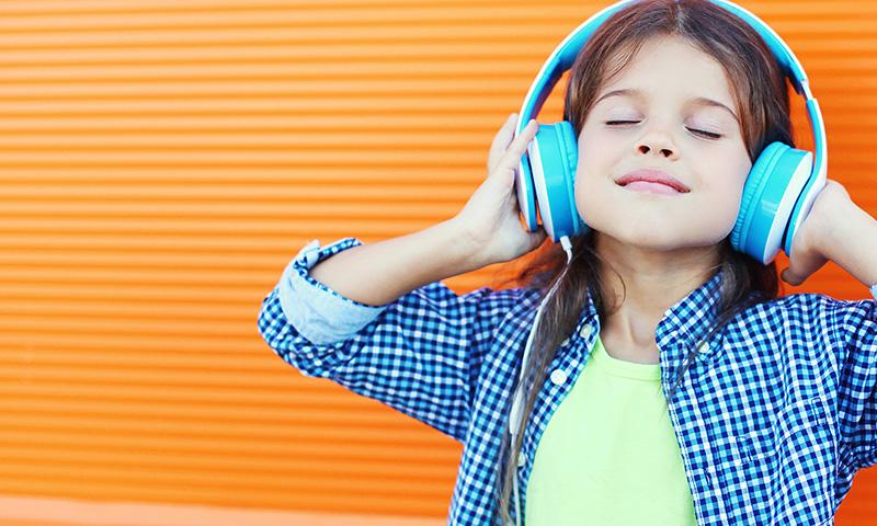 Canciones infantiles para calmar y relajar a los más pequeños