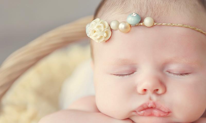 ¿Tu bebé es hiperactivo? ¡Relájale con música!