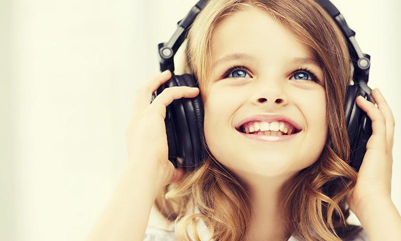 Audiocuentos infantiles para dormir a tus hijos