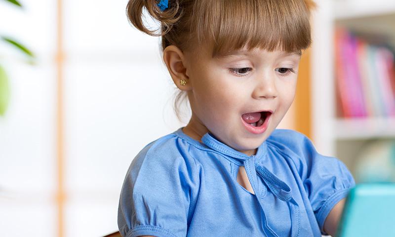 Vídeos y cuentos infantiles, el 'mix' perfecto para tus pequeños