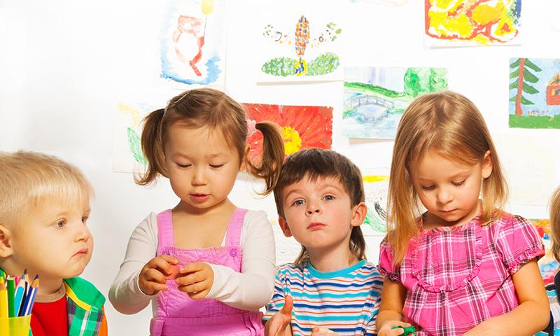 ¡Sácale el máximo partido a la goma eva para realizar manualidades infantiles!