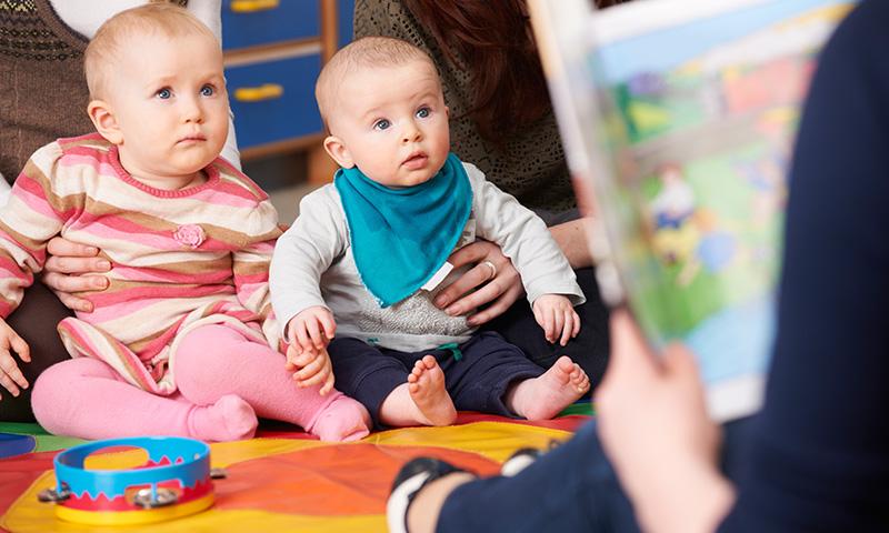 Diez cuentos infantiles para potenciar la educación emocional de tus hijos