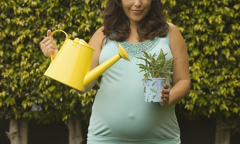 ¿Pueden variar los síntomas de embarazo al pasar los 40 años?