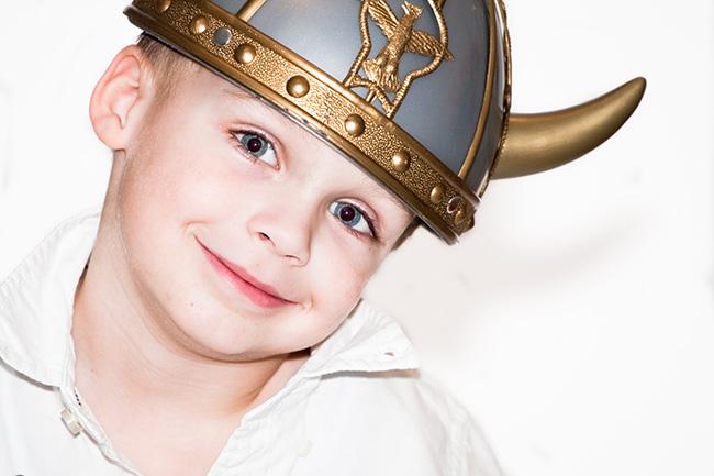 Energía Al Máximo Con Estos Nombres De Niños De Origen Vikingo