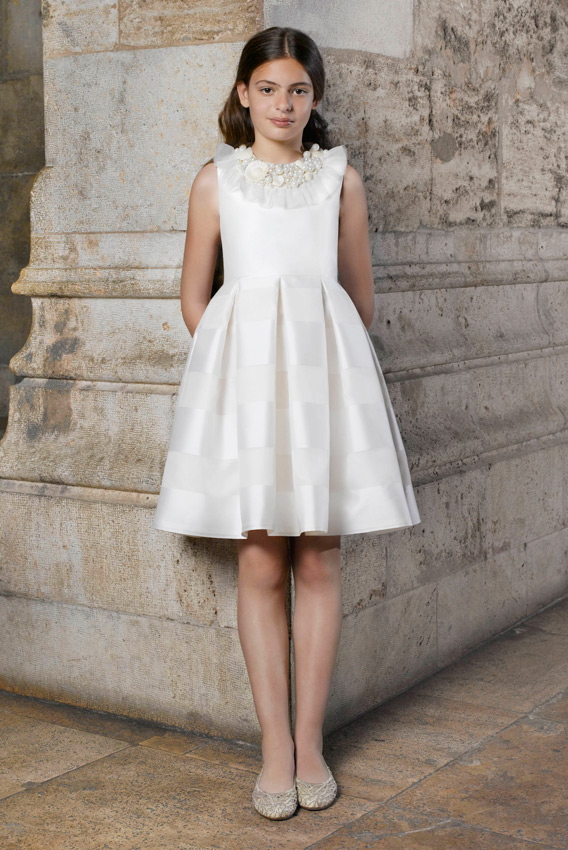 Cómodos Originales Y Románticos Diez Vestidos Cortos Para