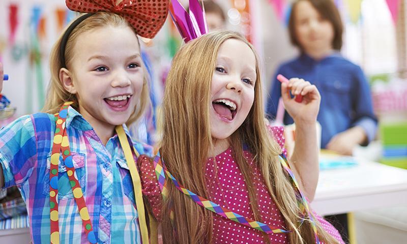 ¡Canciones infantiles para que tus niños adoren ir al cole!