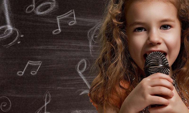 ¿Hasta qué edad debes poner canciones infantiles a tus hijos?