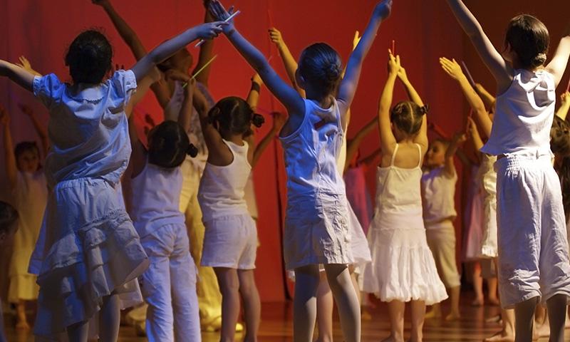 Canciones infantiles bailables, ¡que tus niños lo den todo en la pista de baile!