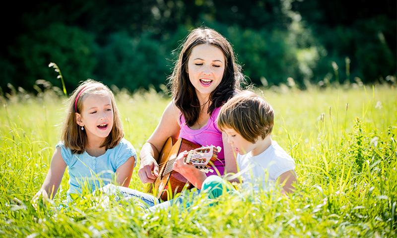 Rememora con tus hijos las canciones infantiles de Miliki y Rita Irasema
