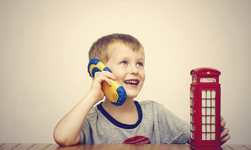 Canciones infantiles en inglés, lo mejor para que aprendan el idioma del siglo