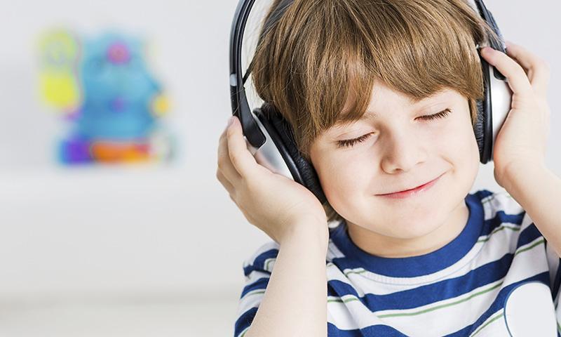 Canciones infantiles cortas y fáciles de aprender para tus hijos