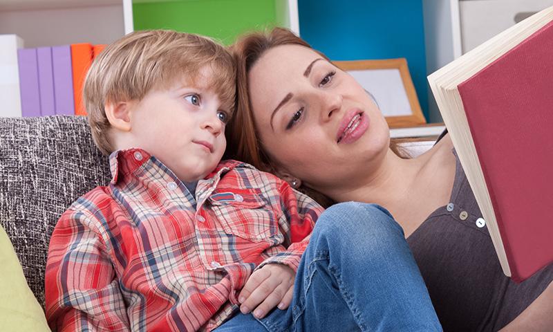 Cuentos infantiles para inculcar a tus hijos el valor del respeto y la tolerancia