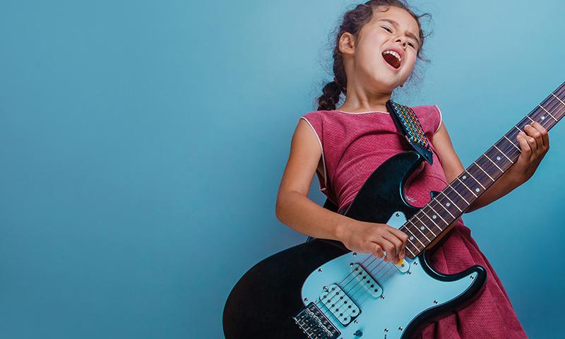 Canciones Infantiles Para Bailar Con Tus Hijos