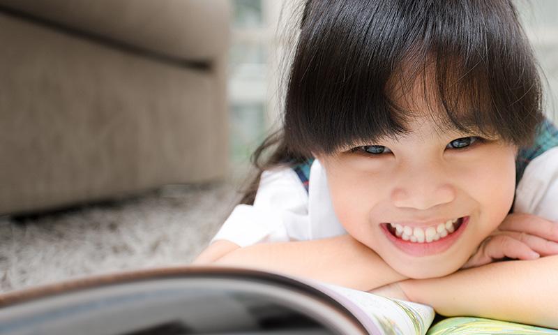 Duerme a tu bebé con hermosos cuentos chinos