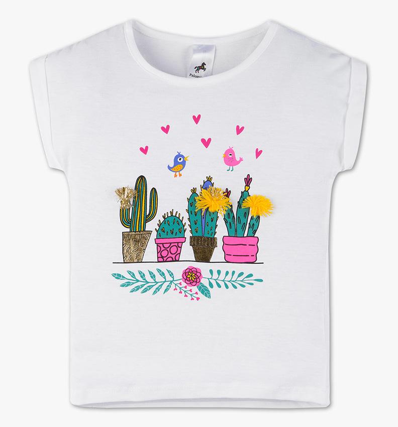 Estampadas, con bordados, con mensaje... ¡Las camisetas son para el ...