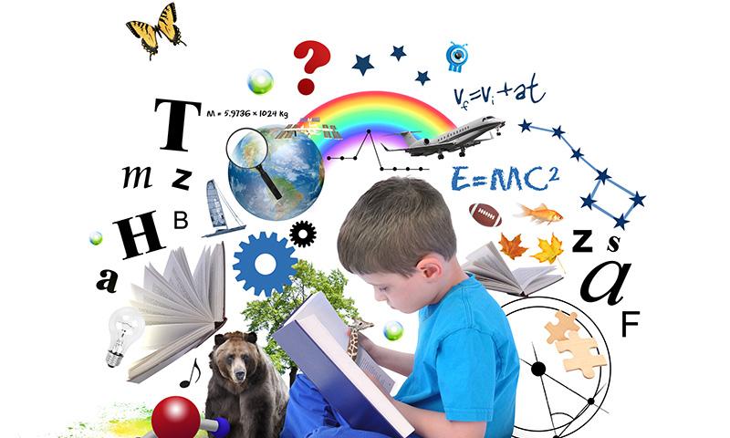 Cuentos infantiles interactivos, leer nunca fue tan divertido