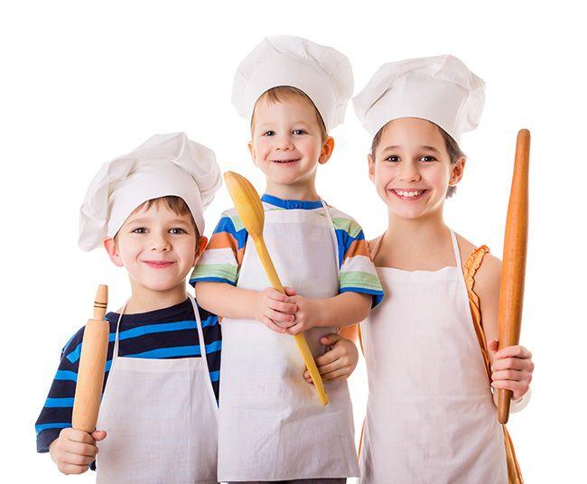 Canciones infantiles para que tu hijo se convierta en un - Musica para cocinar ...