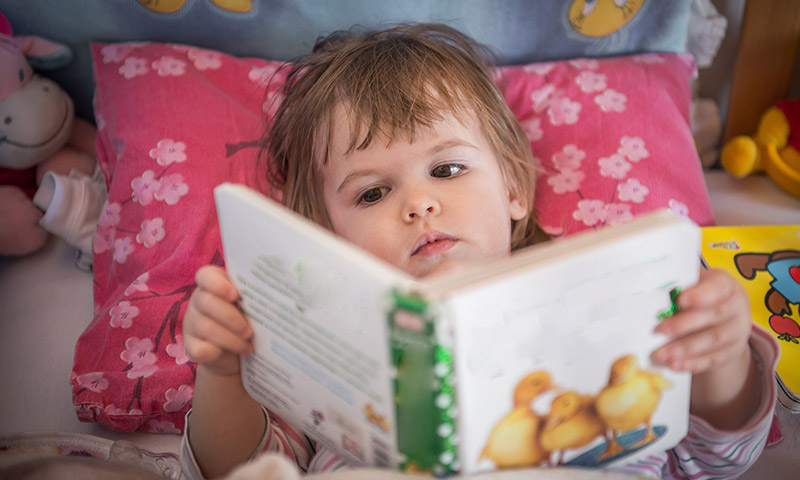 Cuentos tristes para dormir: ¿Son adecuados para los niños?