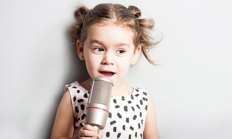 Canciones infantiles con trabalenguas para mejorar la dicción de tus hijos