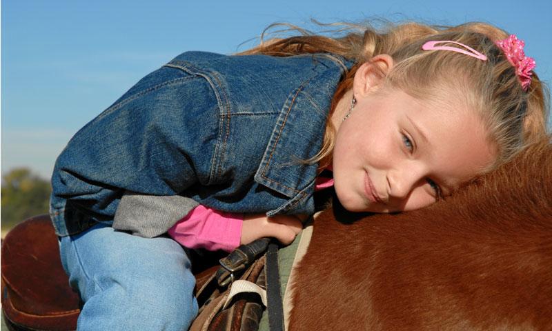 ¡Fin de semana a caballo! Un plan para descubrir los beneficios de la hípica