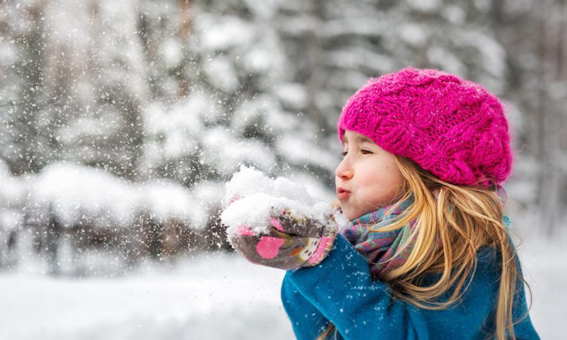 Primavera, verano, otoño e invierno... Cuentos infantiles sobre los cambios de estación