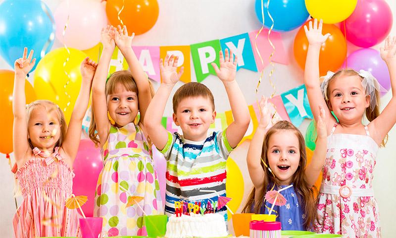 Enseña A Tus Hijos El Cumpleaños Feliz En Otros Idiomas