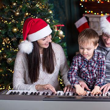 Canciones infantiles para avivar el esp ritu navide o for Cancion infantil hola jardin