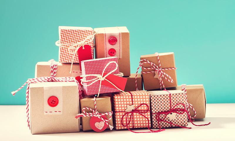 Manualidades navide as para decorar el hogar saldr el - Decoracion navidena para el hogar manualidades ...