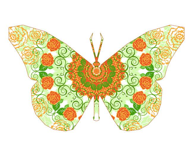 Mandala Para Colorear Animales: Mandalas Con Forma Animal: Conoce Y Que Tus Hijos Conozcan