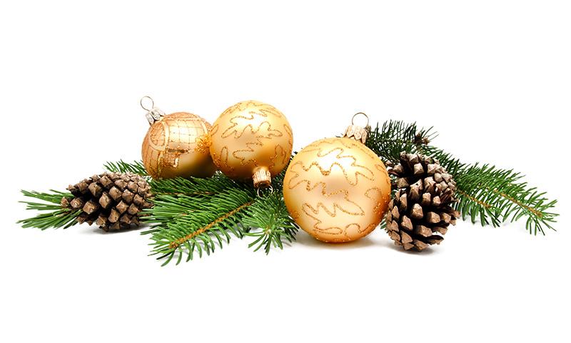 Manualidades de navidad decora tu rbol con bolas de - Decora tu arbol de navidad ...