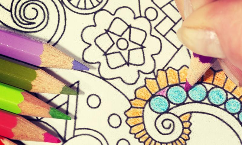 Pintar mandalas: La mejor manera de hacer tu invierno y el de tus ...