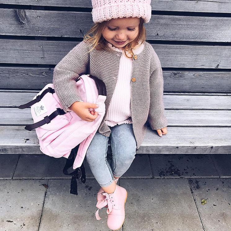 0ab27412a Sigue estas cuentas de Instagram y siempre sabrás qué ropa elegir para tus  niños