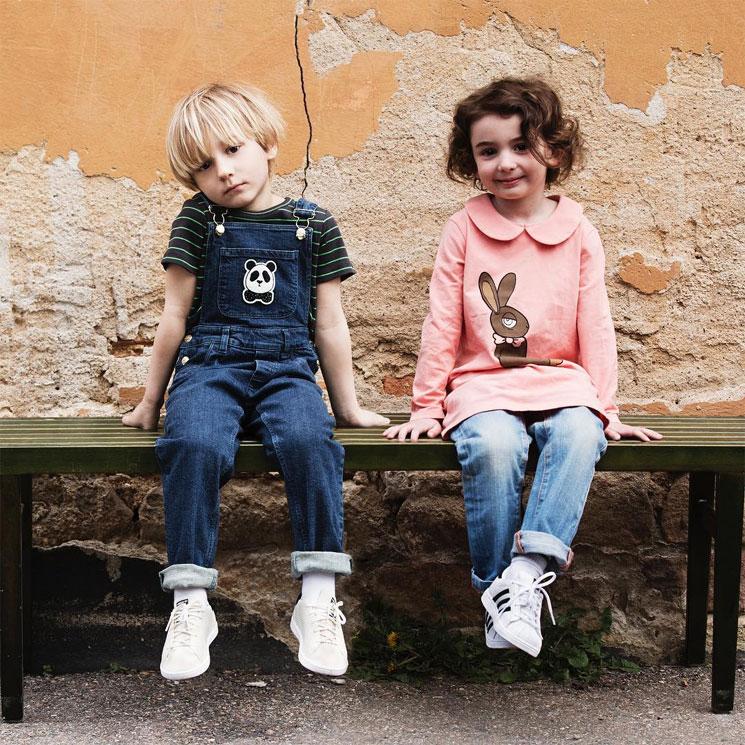Una Zapatilla Para Cada Niño Los Modelos De Tendencia Que Triunfan
