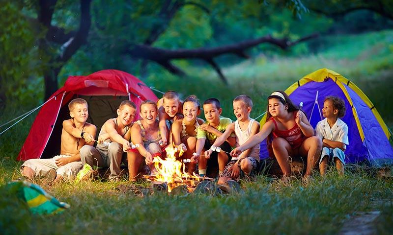 campamentos de verano: ¿por qué hay niños que los rechazan?