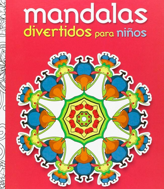 Mandalas Para Colorear Tambien Para Los Mas Pequenos