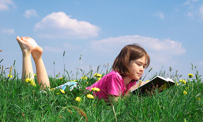 Cuentos infantiles para aprender a cuidar el medio ambiente