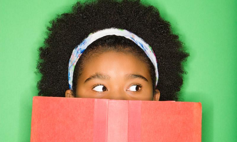 4 títulos que buscar con tu hijo en la Feria del Libro
