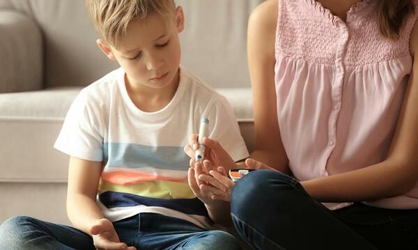 blog de padres con diabetes tipo 1 sobre niños