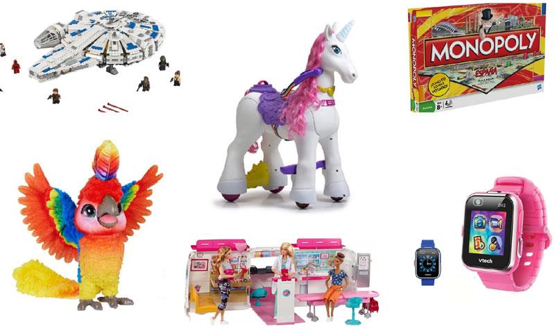 a525c56d8cd4 Date prisa! Estos son los juguetes que van a arrasar estas navidades ...