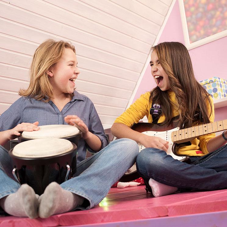 Canciones Infantiles Los Mejores Juegos Con Musica Para Ninos