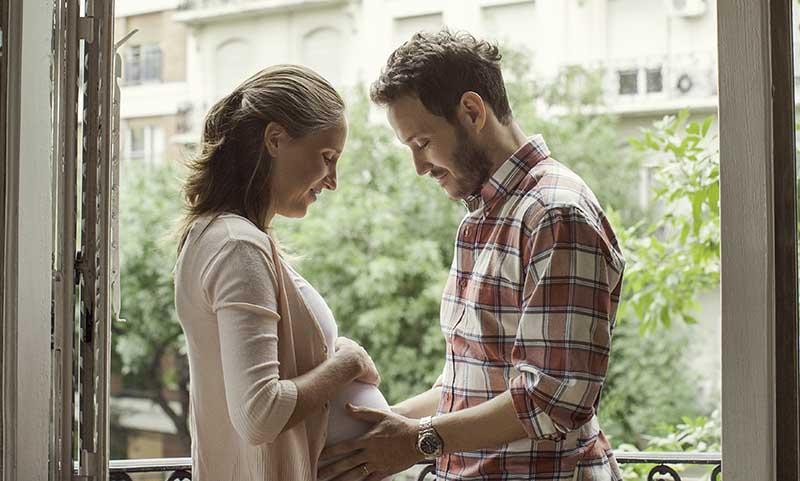 Inspírate en la mitología para elegir el nombre de tu bebé